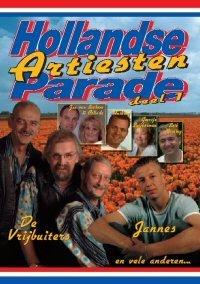 Hollandse Artiesten Parade Deel 1