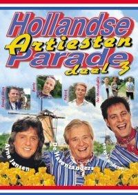 Hollandse Artiesten Parade deel 3