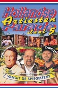 Hollandse Artiesten Parade deel 5