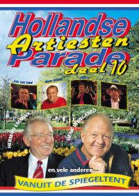 Hollandse Artiesten Parade deel 10
