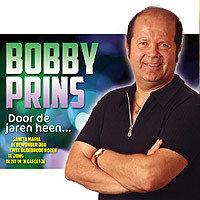 Bobby Prins - Door de jaren heen