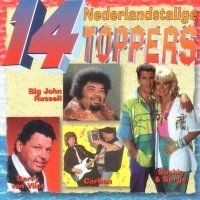14 Nederlandstalige Toppers