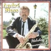 Andre Moss - Holiday Souvenirs