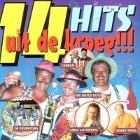 14 Hits uit de kroeg