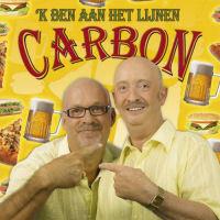 Carbon - 'k Ben aan het lijnen