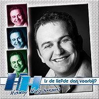 Henry Huijsmans - Is de liefde dan voorbij?