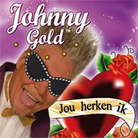 Johnny Gold - Jou herken ik