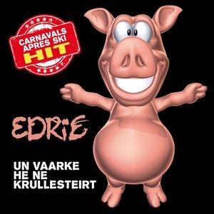 Edrie - Un vaarke he ne krullesteirt
