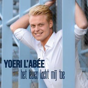 Yoeri L'Abée- Het leven lacht mij toe